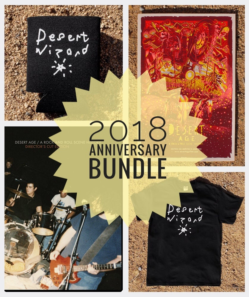 "Image of 2018 ""Desert Legends"" Anniversary Bundle"