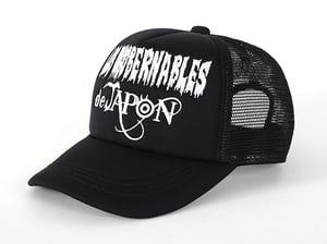Image of Los INGOBERNABLES de Japon Trucker Hat