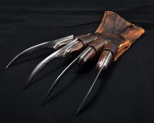 "Image of Freddy VS Jason ""Penny Thick"" VS Glove"