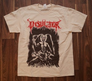 Image of T-Shirt The Misanthrope