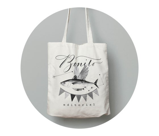 Image of Shopper Bonito Editorial
