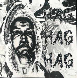 "Image of HAG - HAG 7"""