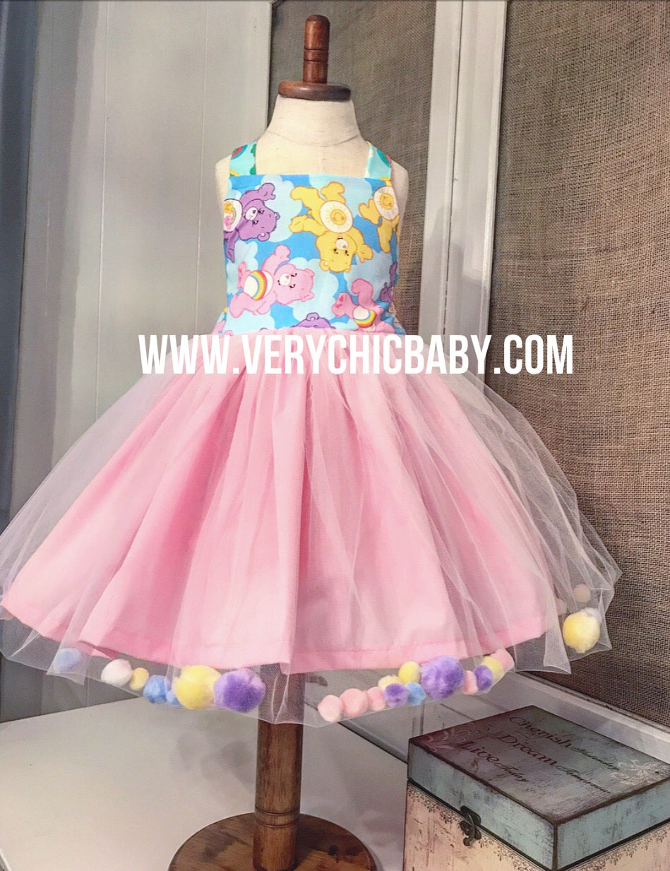 Image of Care Bears Dress