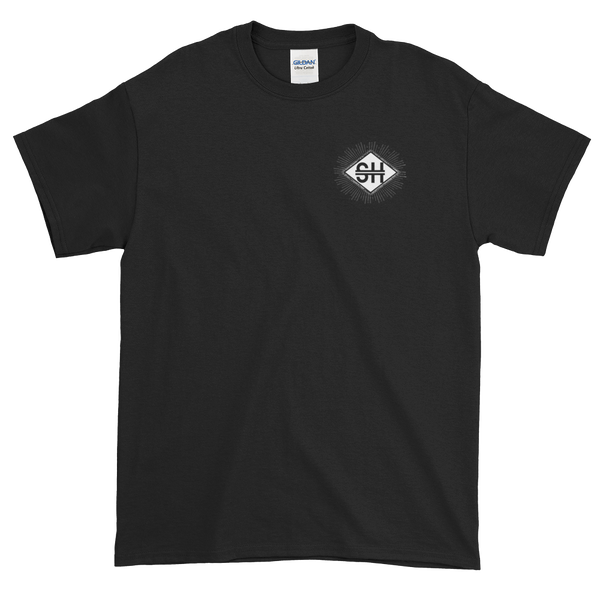 Image of SootHouse T-Shirt Black