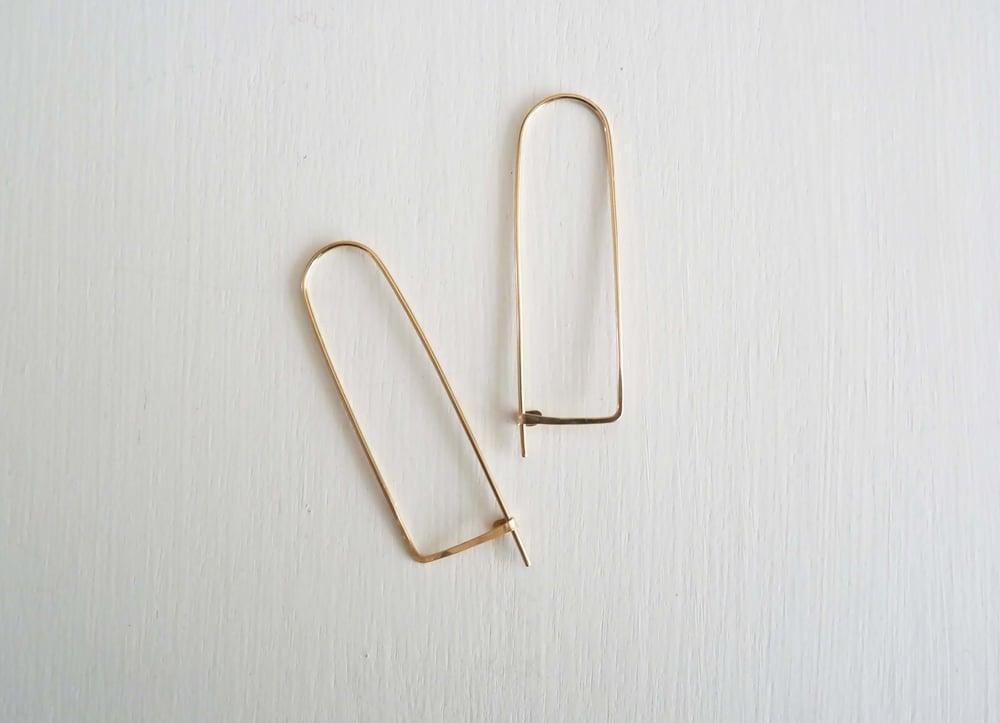 Image of Rise earrings