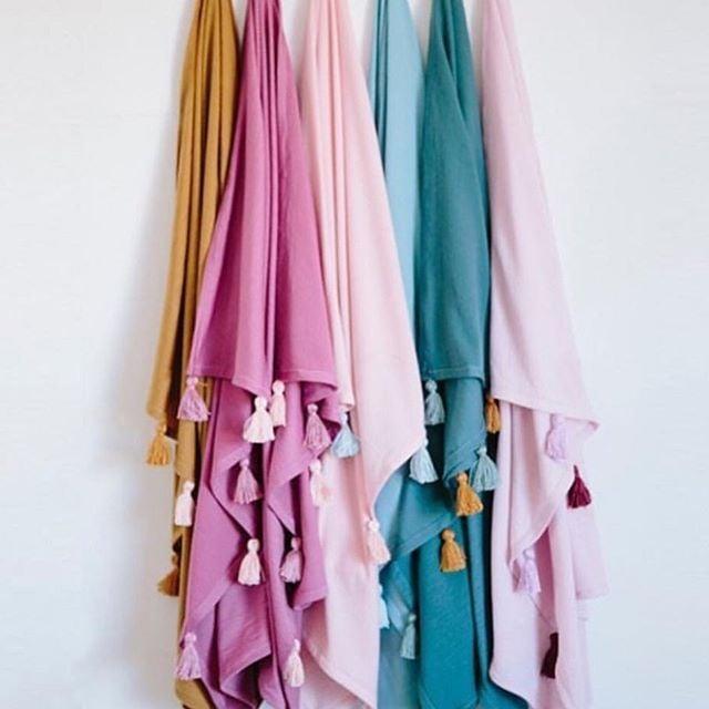 Image of Maeli Wraps