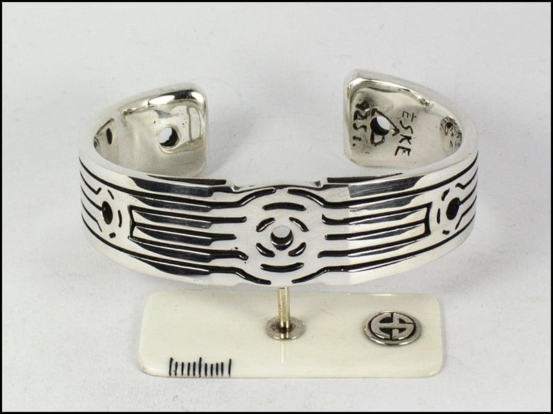 Image of Cigar band Bracelet