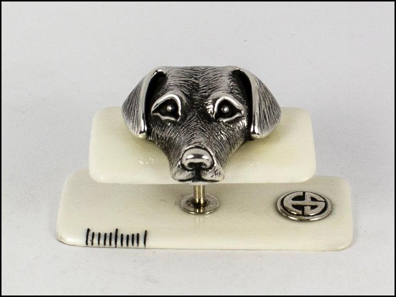Image of Dog Pendant