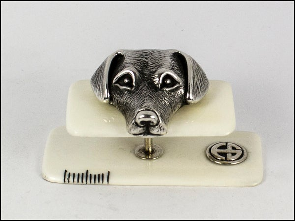Image of Dog Pendant
