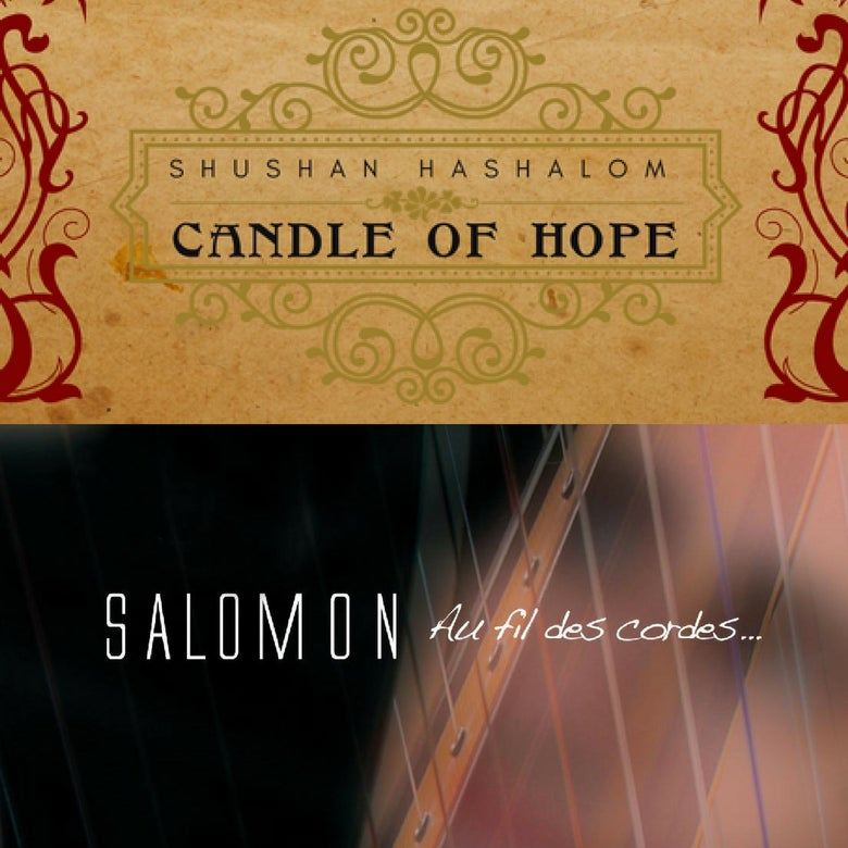 Image of Offre Groupée 2 CDs