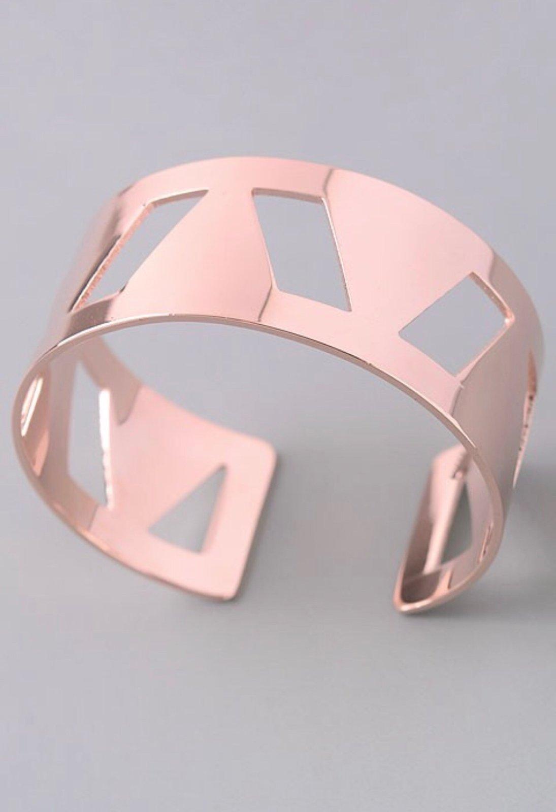 "Image of ""Geometry"" bracelet"