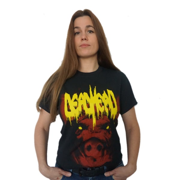Image of 'Swine Plague' - T shirt