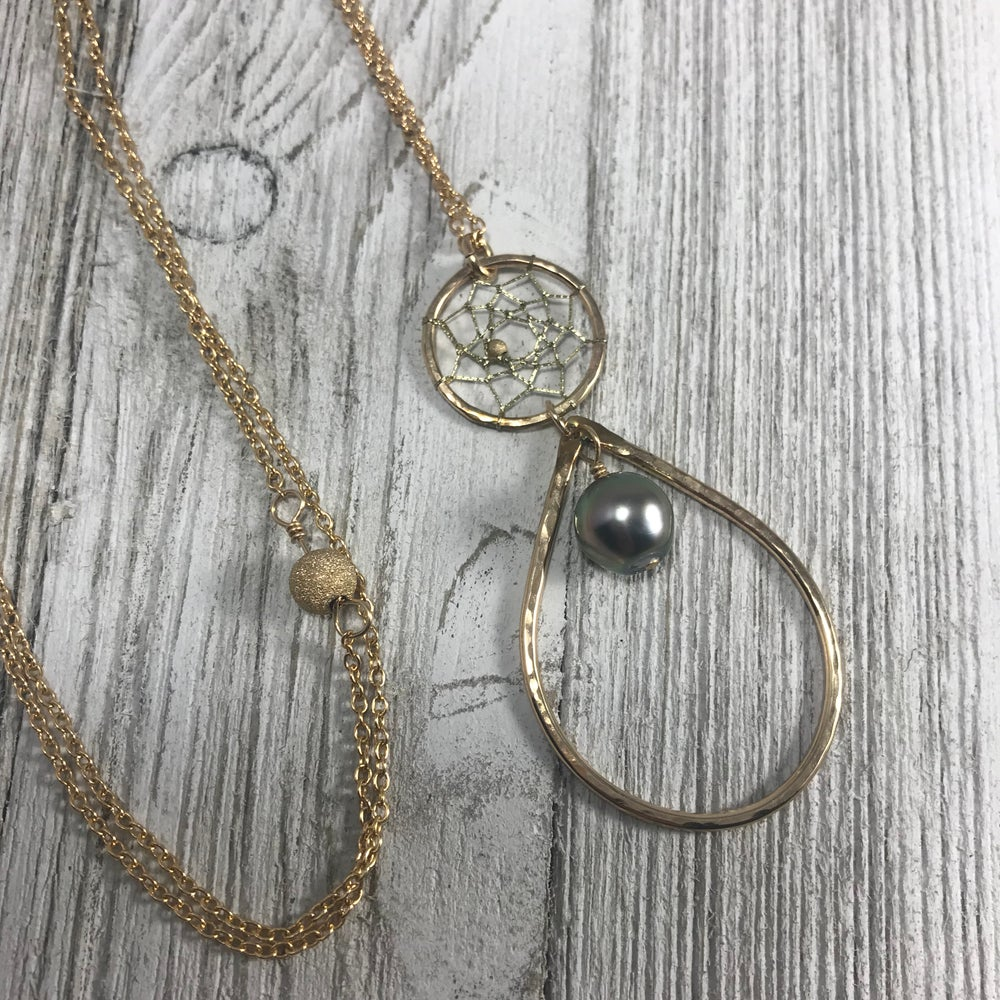 Image of Daydream Necklace