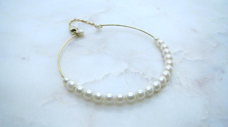 Image of Bracelet Perla