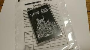 Image of Lord Rot/VHS - Split - Cassette