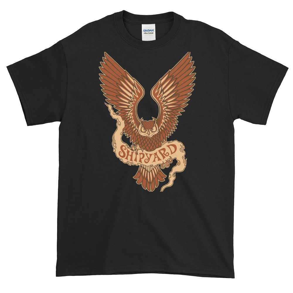 Image of Death From Above T shirt