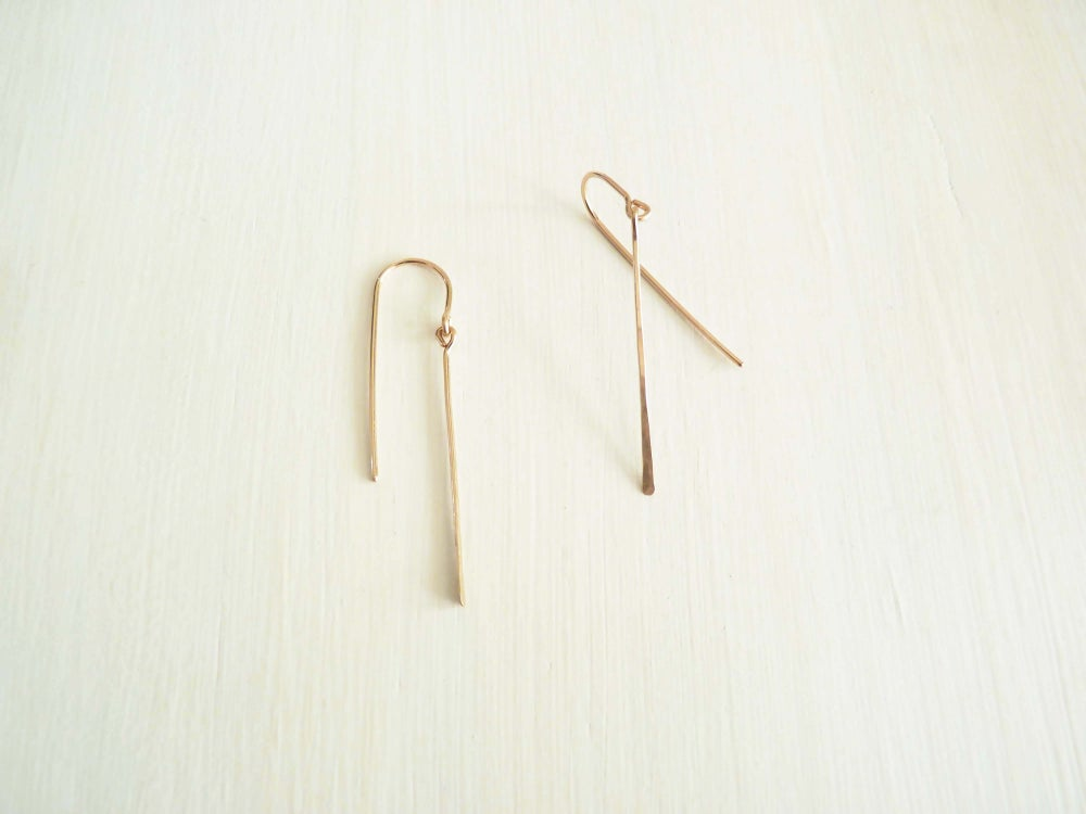 Image of Dash earrings