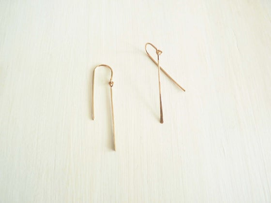 Image of Dash earrings