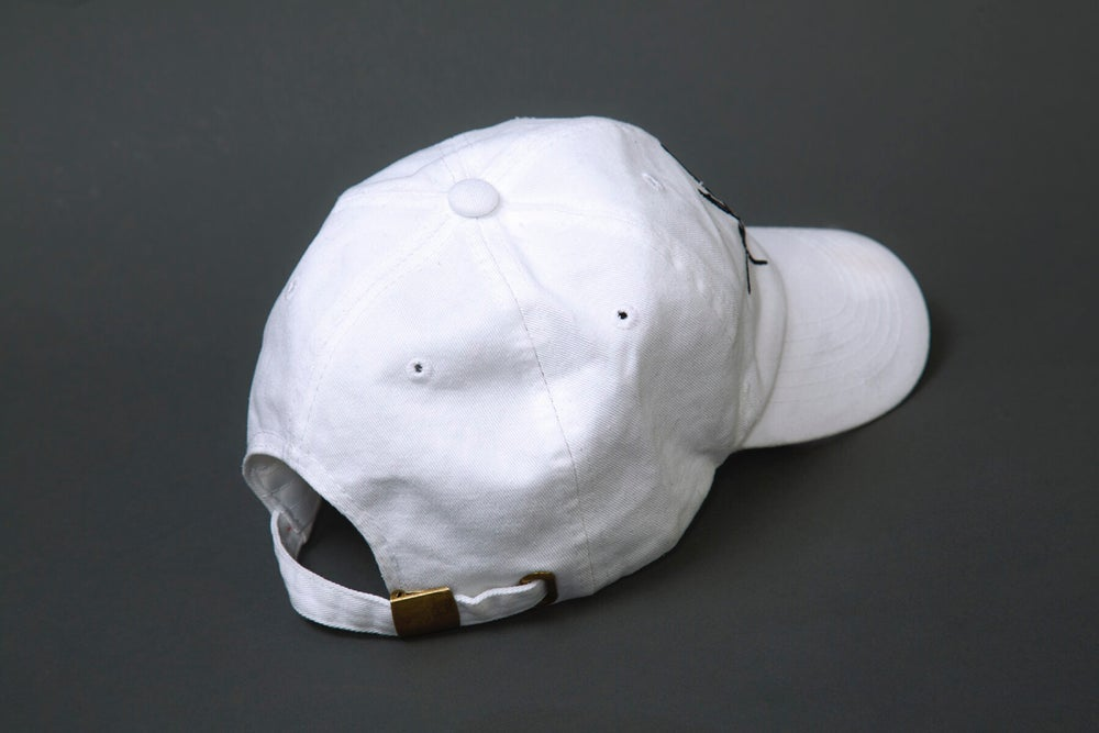 Image of Survivor - Dad Hat