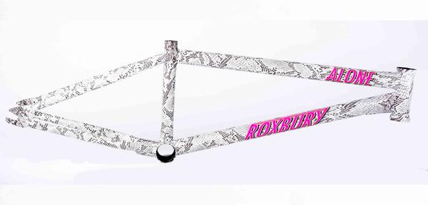 Image of Roxbury Frame Brakeless