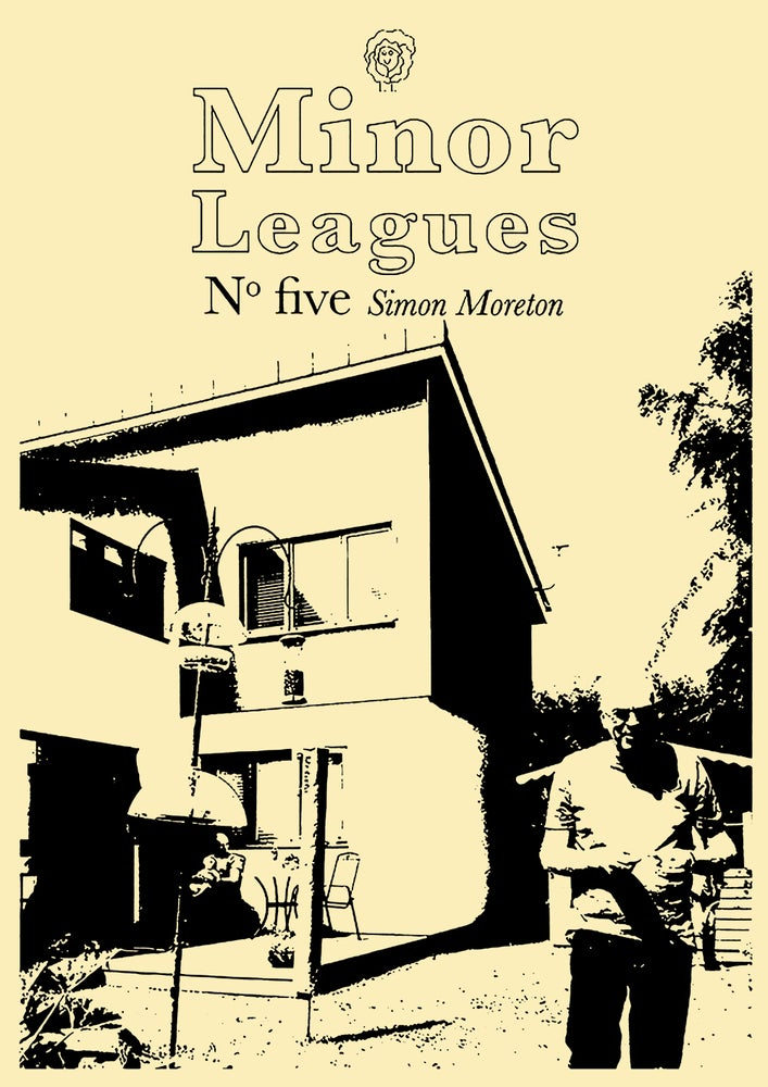 Image of Minor Leagues 5