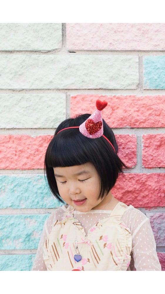 Image of Sweetheart Celebration Hat