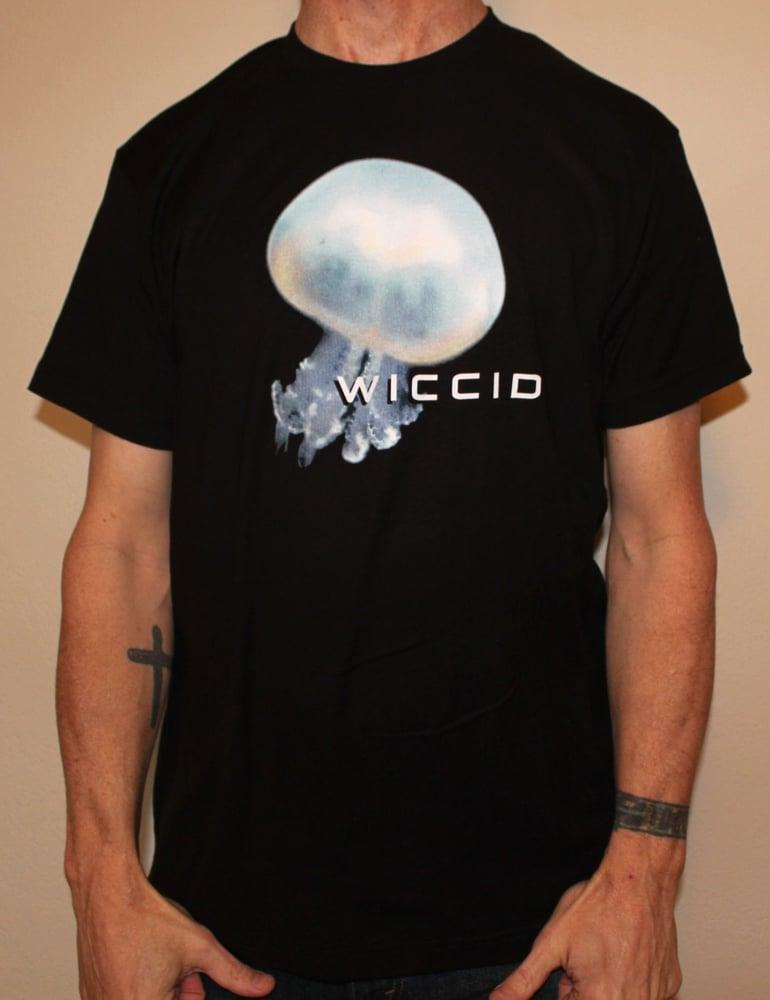 Image of Men's Jellyfish T-Shirt