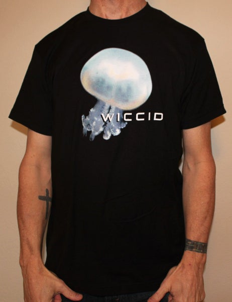 Image of Men's Jellyfish T-Shirt