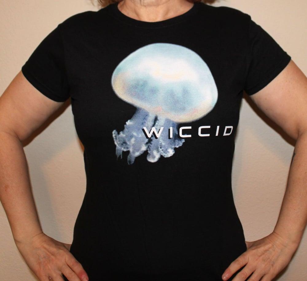 Image of Women's Jellyfish T-Shirt