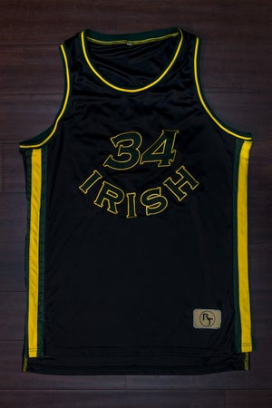 Fab5 Jersey remastered !