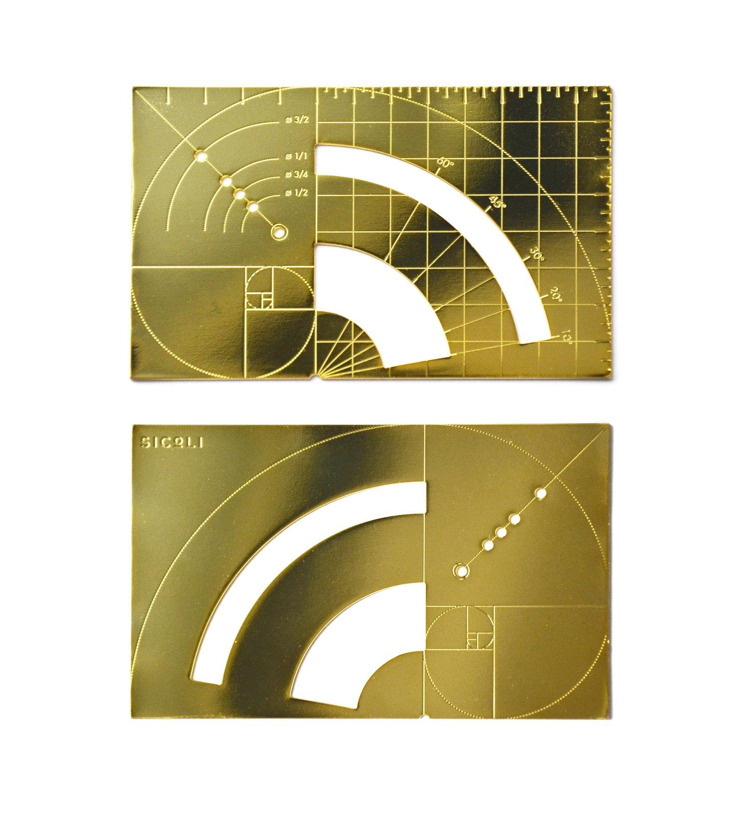 Image of GOLDEN RULE(R)