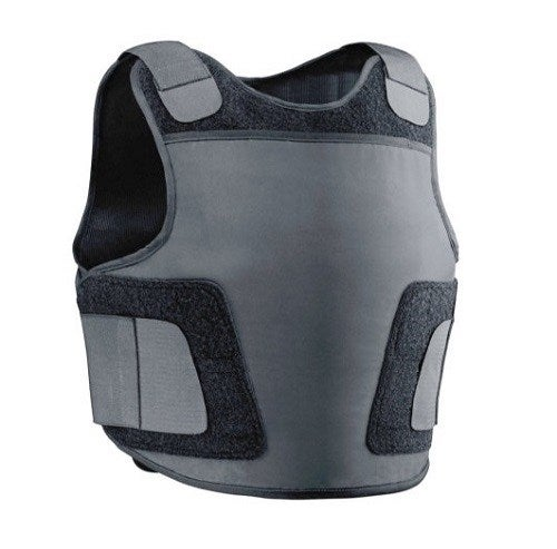 Image of Talos Ballistic NIJ IIIA Bulletproof ProTac Vest