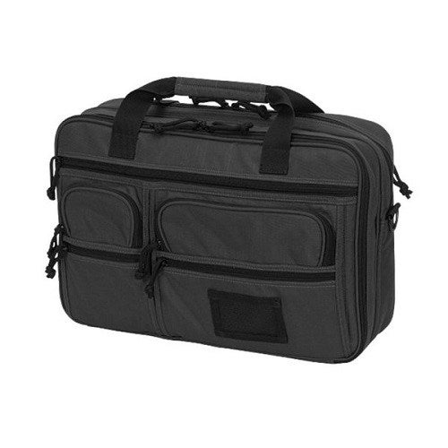 Image of Talos Ballistics NIJ IIIA Bulletproof Full Length Blitz Tactical Briefcase