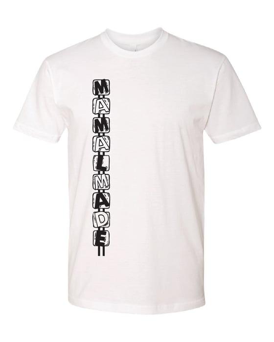 "Image of Mamal ""BlockChain"" T-Shirt"