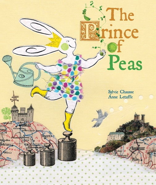 Image of The Prince of Peas
