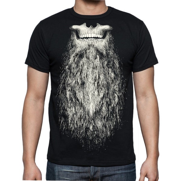 Image of TETELESTAI BEARD SHIRT