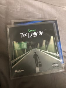 Image of The Link Up Hard Copy