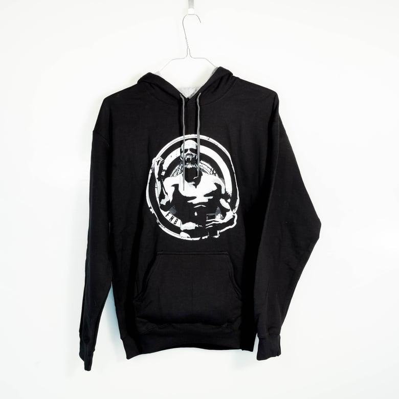 Image of FNB Emblem Hoodie