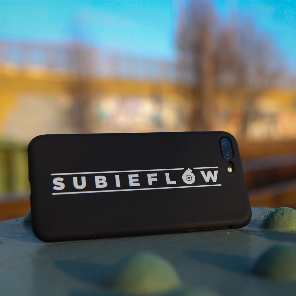 Image of SubieFlow Iphone Cases