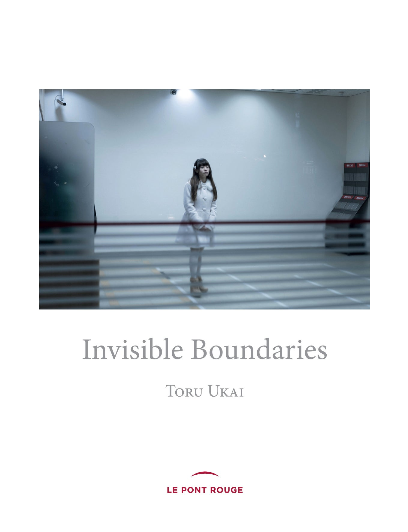 Image of Toru UKAI, Invisible Boundaries