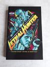 Lethal Hunter Big Hardbox DVD