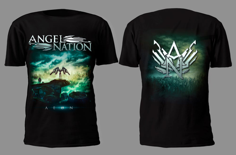 Image of Aeon T-shirt