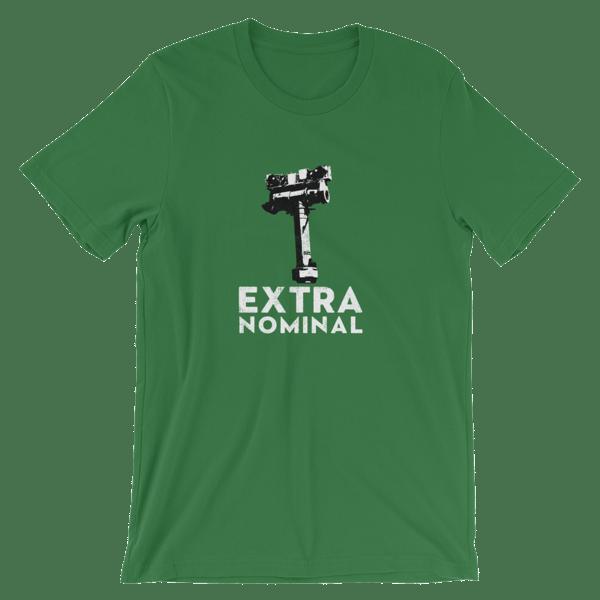 Image of Extra Nominal (Mens/Unisex)