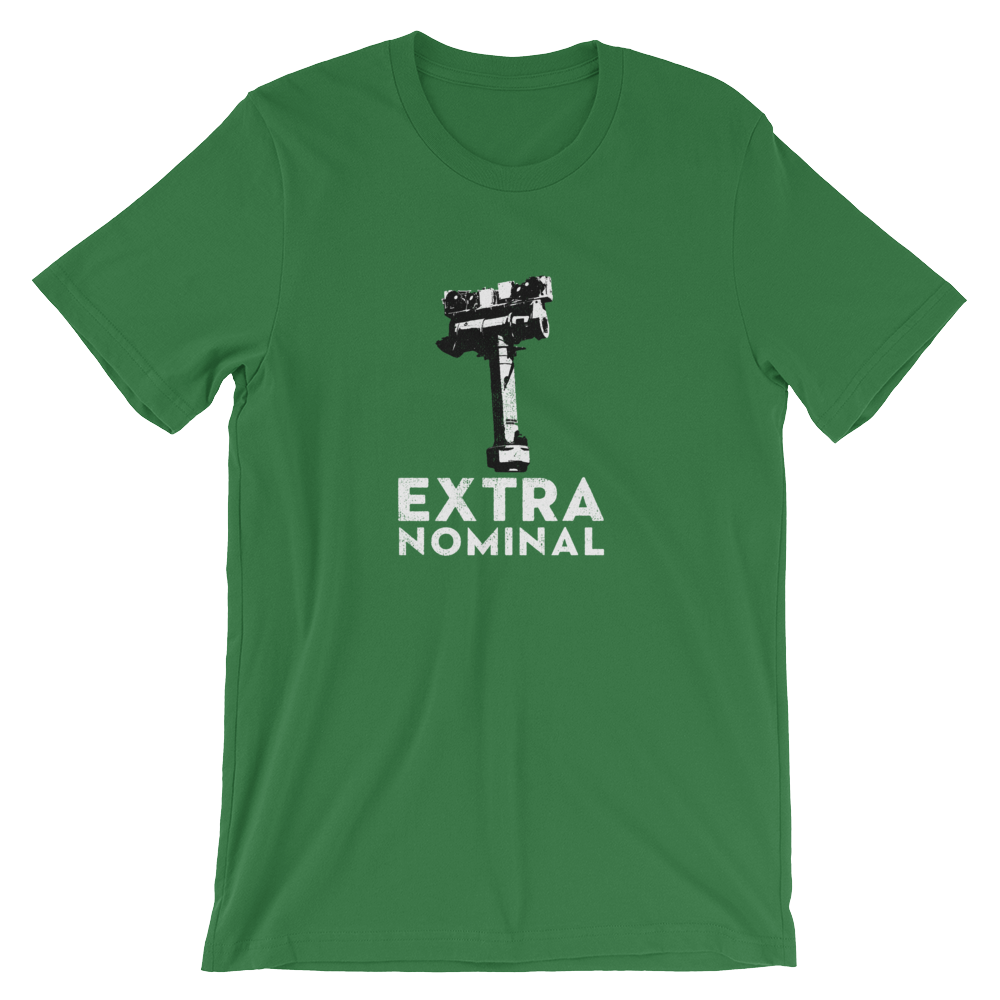 Image of Extra Nominal (Mens/Unisex)