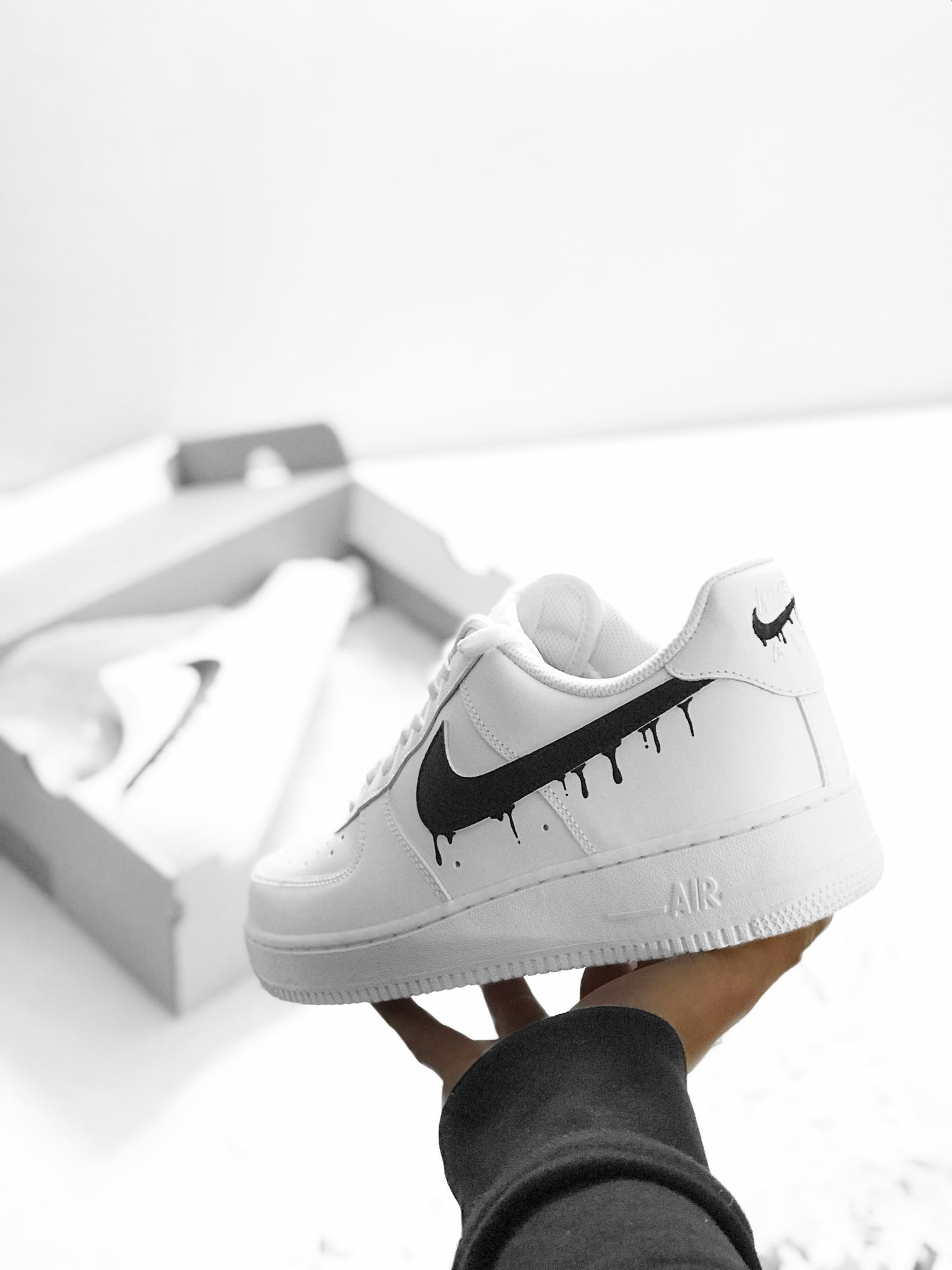 Image of The Drip Force 1