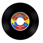 Image of Joseph Cotton - Cumbia 45RPM 7""
