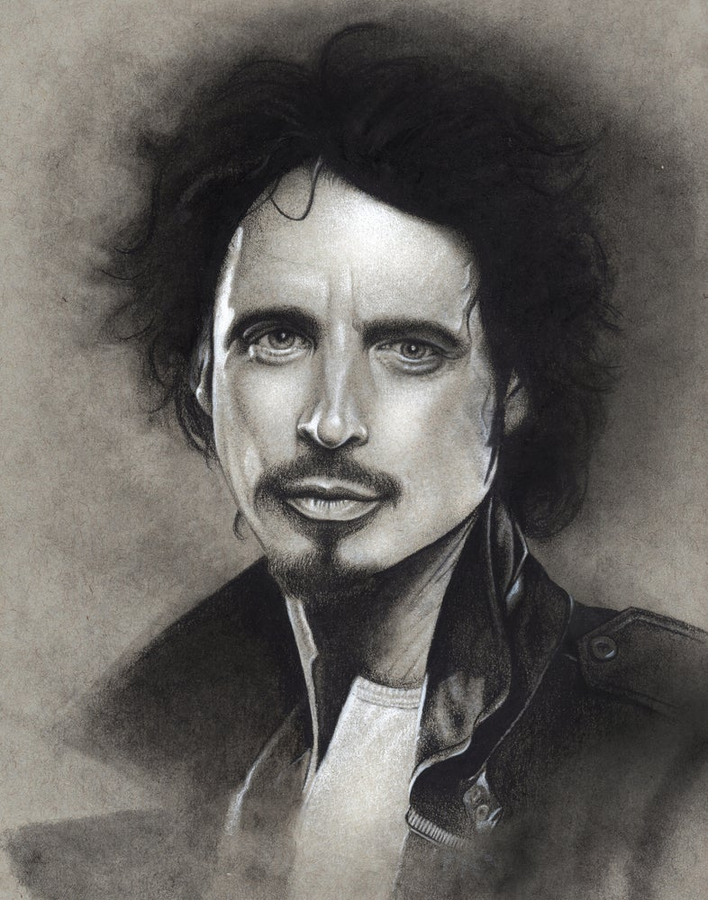 Image of Chris Cornell