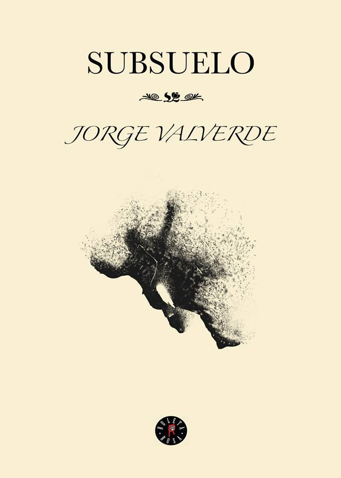 Image of Subsuelo. Jorge Valverde