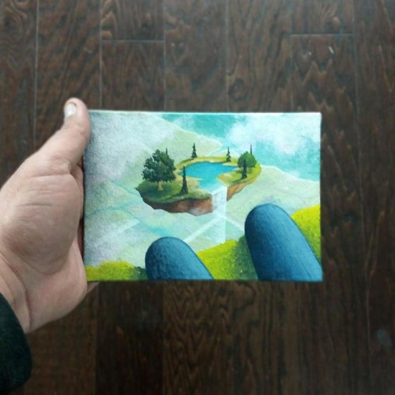 Image of Skyland Study