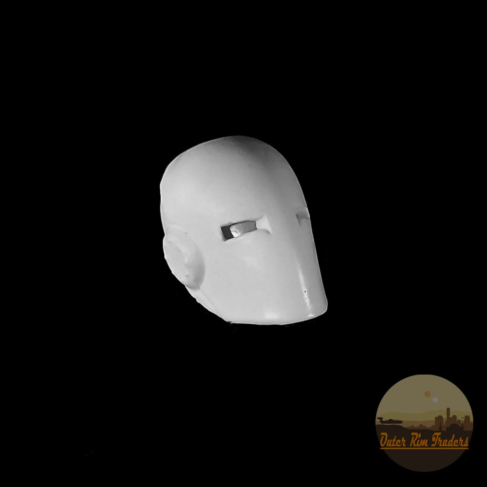Image of Temple Guard Helmet